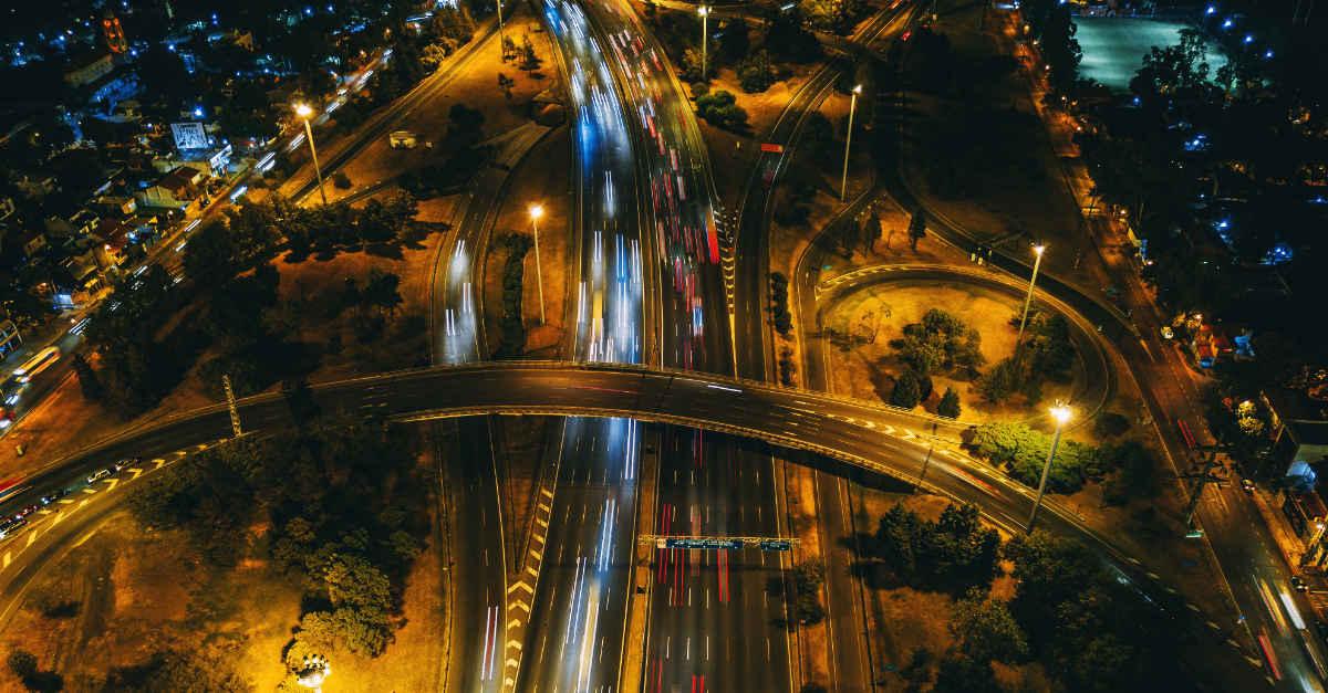 TSB transporte y logística foro económico mundial vehículos autónomos