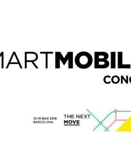 TSB transporte y logística Smart Mobility
