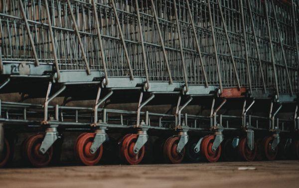 TSB transporte y logística ecommerce 1T 2018