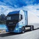 TSB transporte y logística Iveco Stralis NP460 001