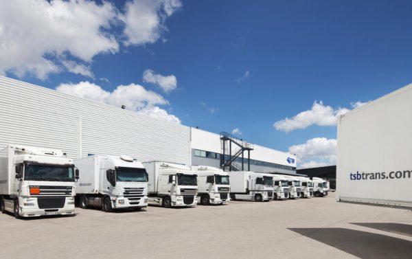 TSB transporte y logística Resultados económicos 2018