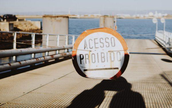 TSB transporte y logística - Señales de tráfico en las carreteras españolas