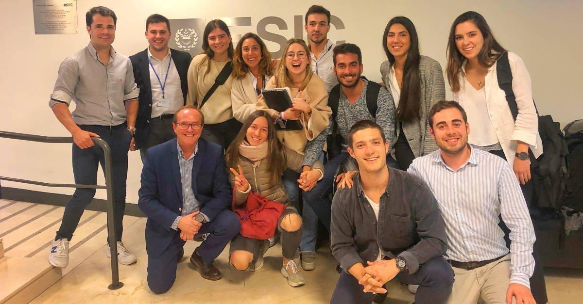 TSB transporte y logística - Joan Serra en ESIC 001