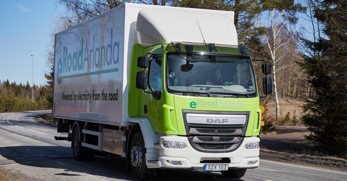 Carretera electrificada - TSB transporte y logística 002