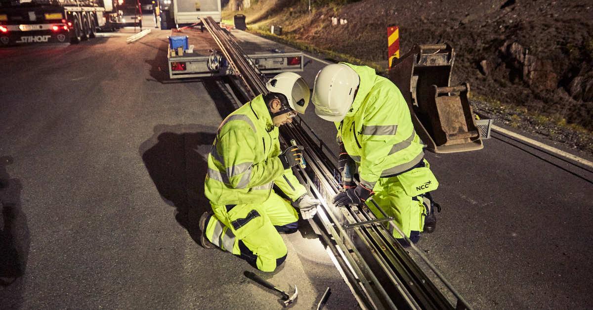 Carretera electrificada - TSB transporte y logística 003