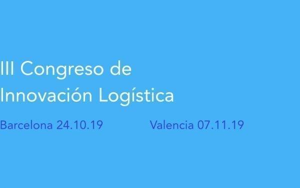 III Congresos de Innovación Logística