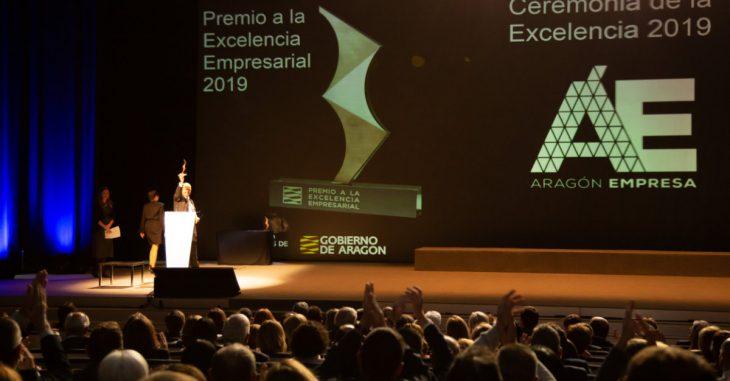 Premio Excelencia empresarial - TSB transporte y logística 004