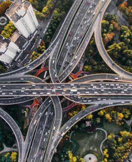 Inversión en carreteras Ingenieros - TSB transporte y logística