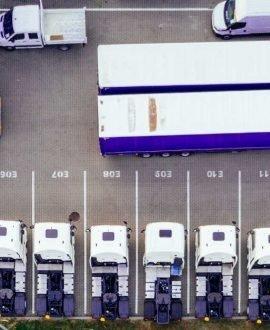 Sector logístico españa TSB transporte y logística