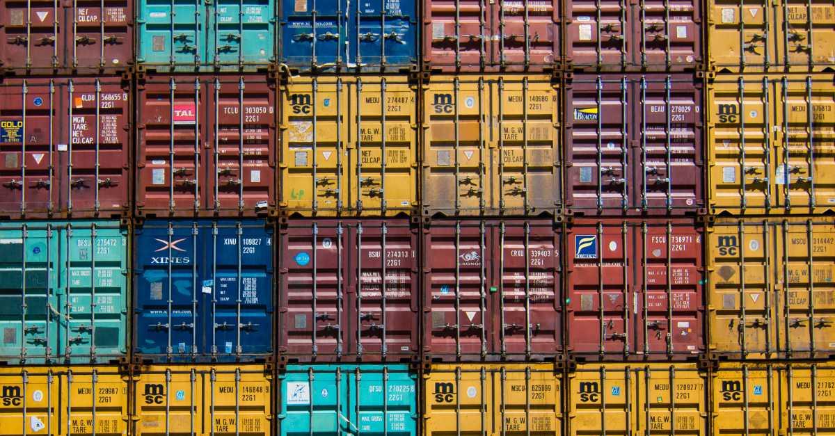 Exportaciones enero febrero 2020 TSB transporte y logística