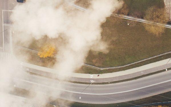 Ley cambio climático TSB transporte y logística