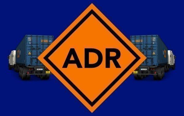 TSB transporte y logística ADR