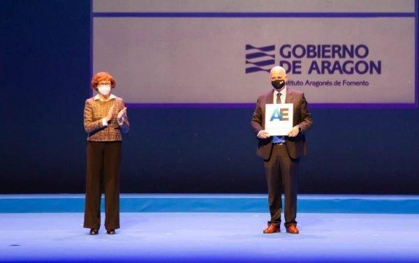 Premios Excelencia Zaragoza 2020 TSB transporte y logística 001