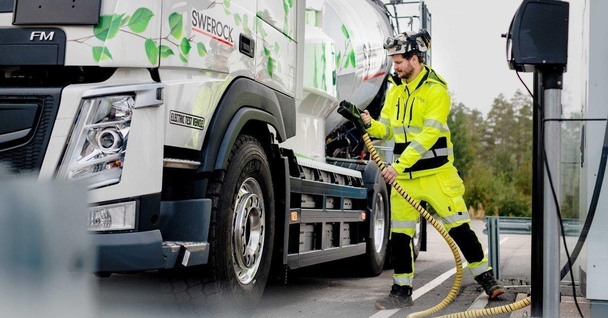 TSB transporte y logística camiones gran tonelaje 100% eléctricos 002