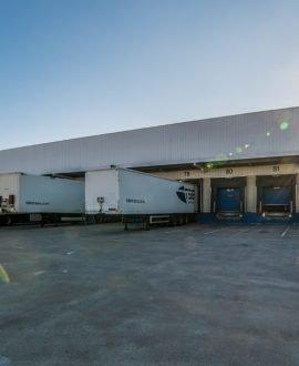 TSB transporte y logística inmologístico 2021-1T